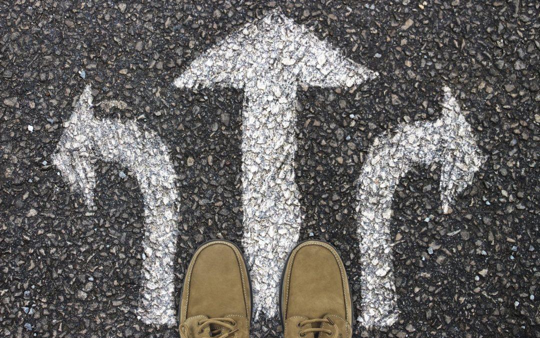 ¿Por qué no es tan fácil tomar decisiones?